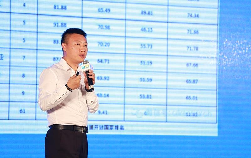 大数据价值实现与资产权利——徐斌