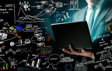 数据管理与数据治理的区别