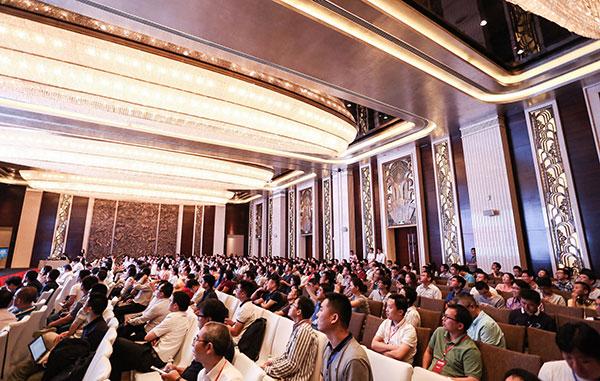 未来已来,DAMS2016第二届中国数据资产管理峰会圆满落幕
