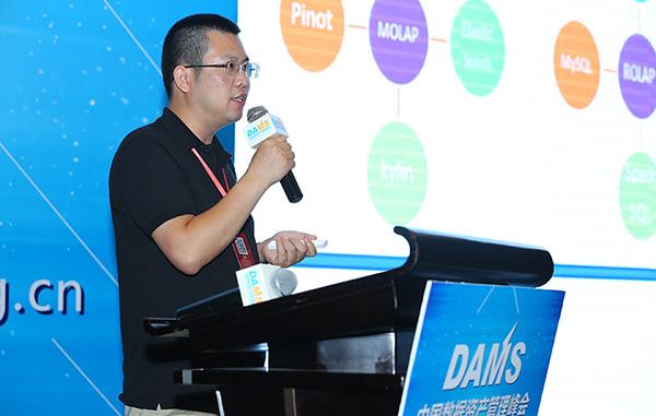 小米架构师:亿级大数据实时分析与工具选型(附PPT)